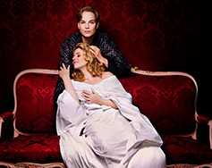 Met Live in HD: Der Rosenkavalier