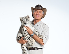 Paramount Presents: Jack Hanna's Into the Wild Live