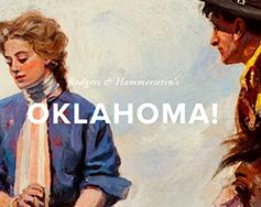 Charlottesville Opera (Ash Lawn Opera Transformed) Presents: Oklahoma!