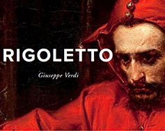 Charlottesville Opera (Ash Lawn Opera Transformed) Presents: Rigoletto