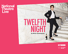 National Theatre Live in HD Presents: Twelfth Night