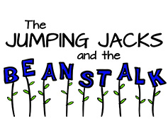 Compass Creative Dramatics and The Paramount Present: The Jumping Jacks and the Beanstalk