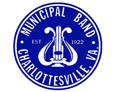 Municipal Band of Charlottesville's 95th Summer Concert Series