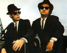 Paramount Presents: The Blues Brothers [R]