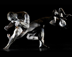 Paramount Presents: Pilobolus