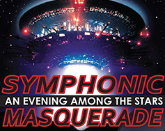 Waynesboro Symphony Orchestra Presents: Symphonic Masquerade – An Evening Among the Stars!