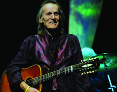 "Exceptional Artists Presents: Gordon Lightfoot In Concert: ""The Legend Lives On…"""