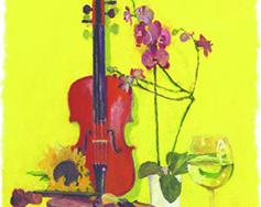 Charlottesville Chamber Music Festival