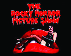 Paramount Presents: The Rocky Horror Picture Show [R]