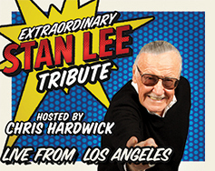 Paramount Presents: Extraordinary – Stan Lee Tribute