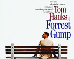 Paramount Presents: Forrest Gump [PG-13]