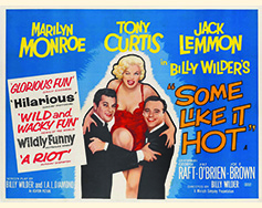 Paramount Presents: Some Like It Hot [PG]