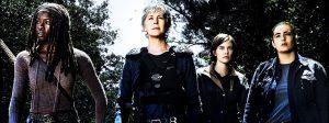 The Walking Dead – Season 8 Premiere!