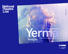 National Theatre Live in HD Presents: Yerma