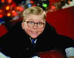 The Paramount Theater, The City of Charlottesville, and The UVA Community Credit Union Present: The Grand Illumination and A Christmas Story [PG]