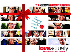 Paramount Presents: Love Actually [R]
