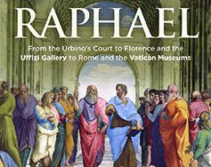 Paramount Presents: Raphael