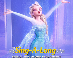 Paramount at the Movies Presents: Frozen Sing-A-Long [PG]