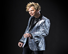 Bob Nocek Presents: Brian Culbertson Colors of Love Tour