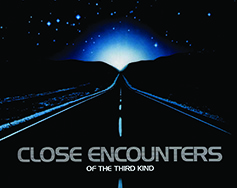 Paramount at the Movies Presents: Close Encounters<br>of the Third Kind [PG]