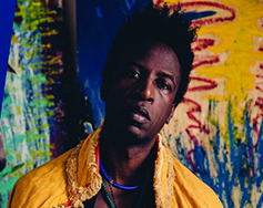 The University of Virginia's School of Engineering and Applied Science Presents: Excellence Through Diversity Distinguished Learning Series with Saul Williams