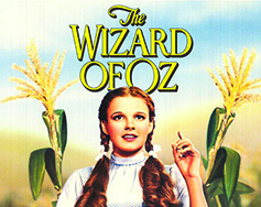 Paramount at the Movies Presents: The Wizard of Oz [Not Rated]