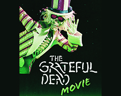 Paramount at the Movies Presents: The Grateful Dead [PG]