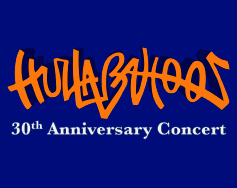 Hullabahoos Present: Big Spring Sing Thing XXX