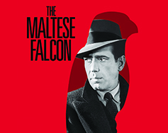Paramount at the Movies Presents: The Maltese Falcon [Not Rated]
