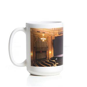 Heat Activated Mug