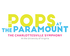 Charlottesville Symphony Presents: Pops at the Paramount – The Best of John Williams