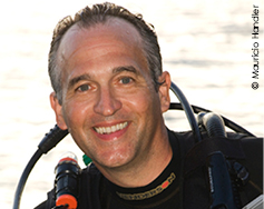 Paramount Presents: National Geographic Live – Brian Skerry, Ocean Soul