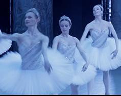 Virginia Film Festival Presents: The Paris Opera