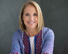 Virginia Film Festival Presents: America Inside Out with Katie Couric