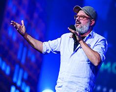 Bob Nocek Presents: David Cross – Oh Come On