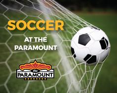 Paramount Presents: UEFA Champion League Finals — Real Madrid C.F. vs. Liverpool F.C.