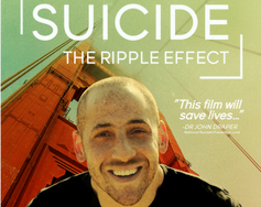 Suicide Prevention and Awareness Resource Council (SPARC) Presents: Suicide – The Ripple Effect
