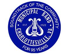 Charlottesville Municipal Band Presents: 96th Season Summer Concert Series