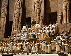 Met Live in HD: Aida