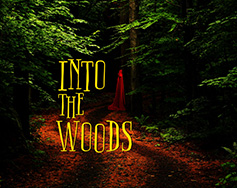 Charlottesville Opera Presents: Into the Woods