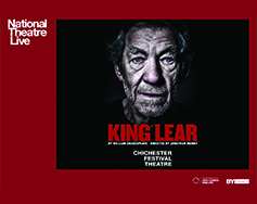Paramount Presents: National Theatre Live in HD – King Lear