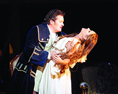 Met Live in HD: Adriana Lecouvreur