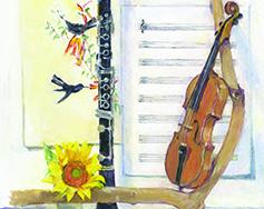 The Charlottesville Chamber Music Festival