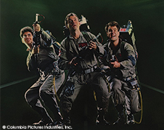 Paramount at the Movies Presents: Ghostbusters [PG]