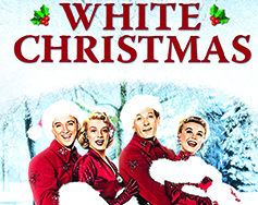Paramount at the Movies Presents: White Christmas [NR]