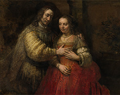 Paramount Presents: Exhibition on Screen – Rembrandt