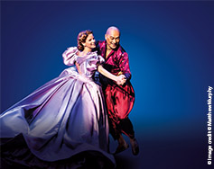 Paramount Presents: The King and I -The Musical in HD
