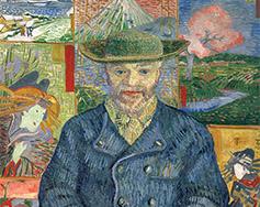 Paramount Presents: Exhibition on Screen – Van Gogh & Japan