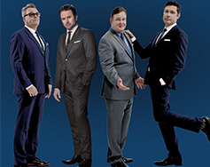 Upfront, Inc. Presents: Whose Live Anyway?