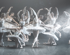 Paramount Presents: The Royal Ballet in HD – La Bayadère